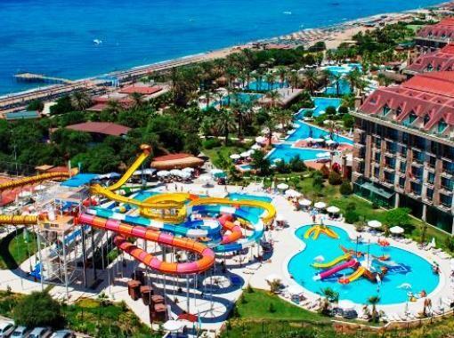Antalya Turkey on the Mediterranean Sea | Beaches Tourism ...