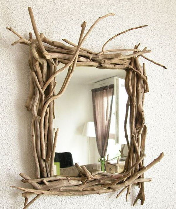 Photo of 31 Ways to use Branches Creatively in Home