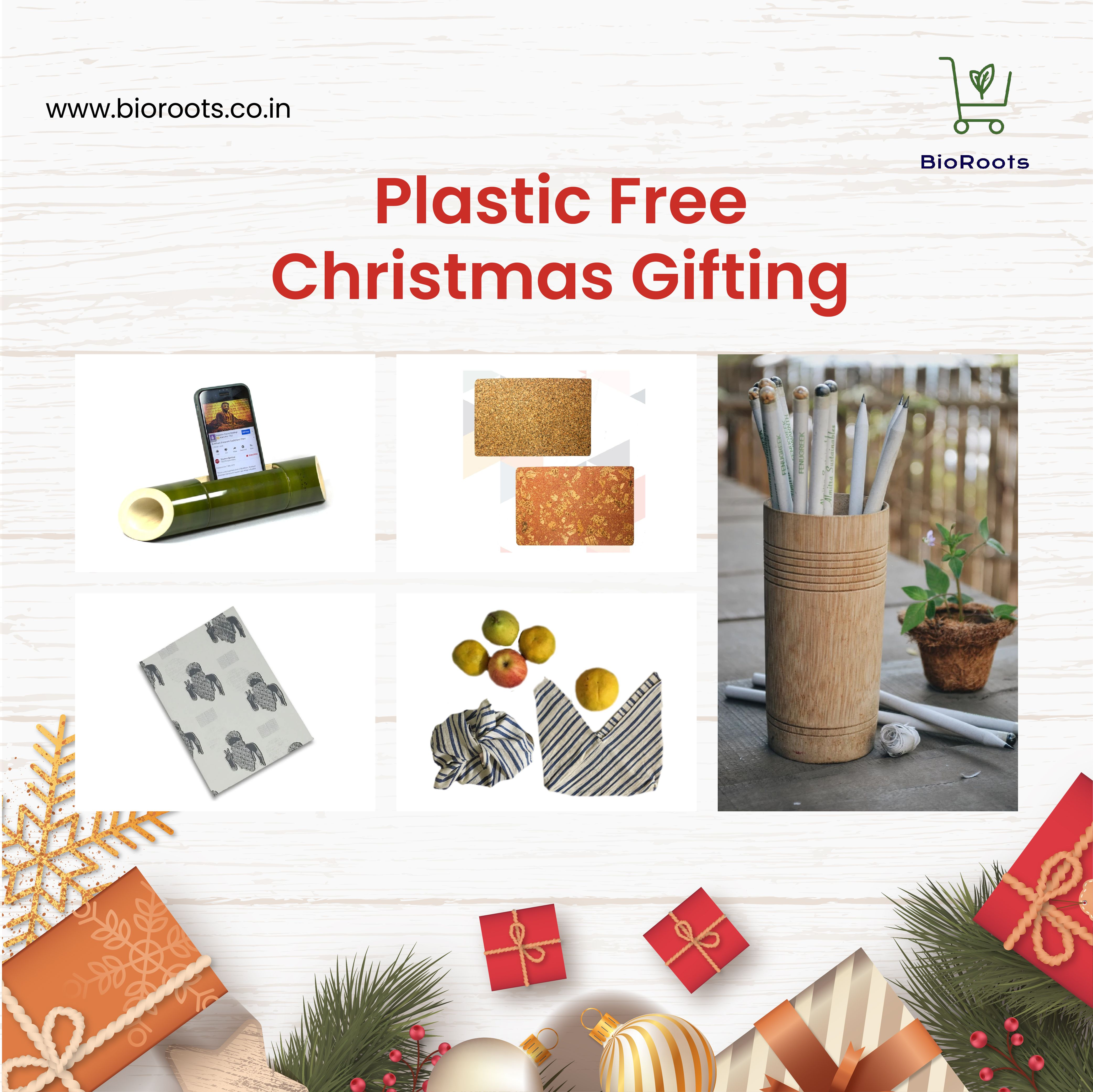 Plastic Free Christmas Gifting Free Christmas Christmas Gifts Sustainable Gifts