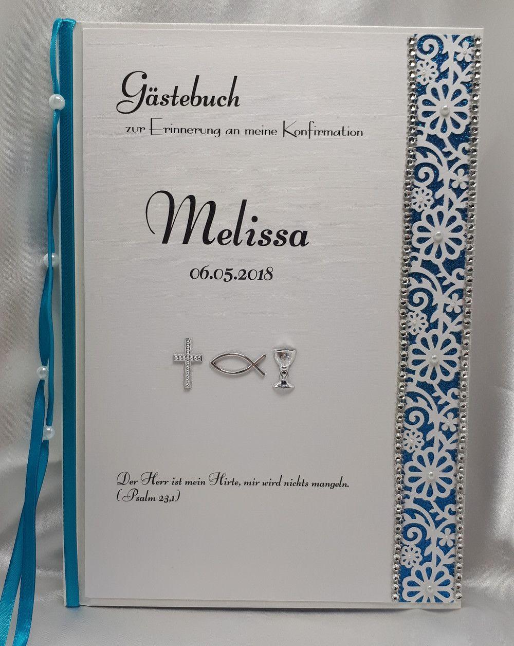 Sprüche Für Gästebuch Konfirmation Am Liebsten Sprüche In