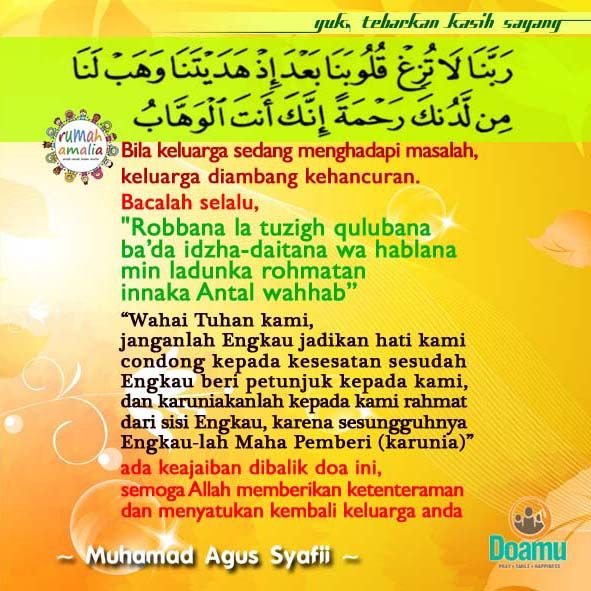 Apa Arti Al Wahhab - Master Books