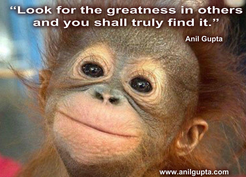 Anil Gupta Guru Quotes Cute animals, Happy animals