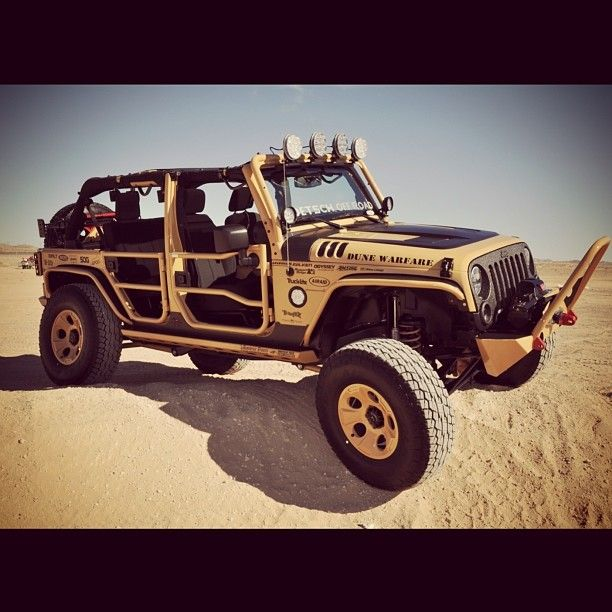By Doetsch Off Road Cool Jeeps Best Jeep Wrangler Jeep