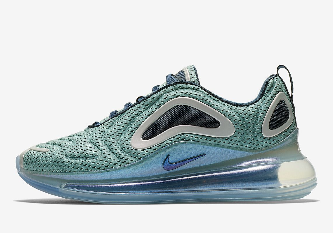 d79726a6452 Nike Air Max 720 Northern Lights For Women Releases On February 1st ...