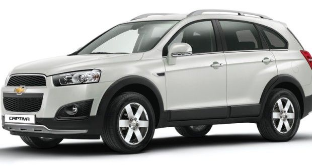 Chevrolet Beat Lt Diesel 2 2 Ltz Spec Price Chevrolet Captiva