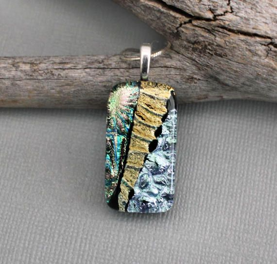 Jewelry sale dichroic pendant by dragonglassusa for this and more jewelry sale dichroic pendant by dragonglassusa for this and more see aloadofball Gallery