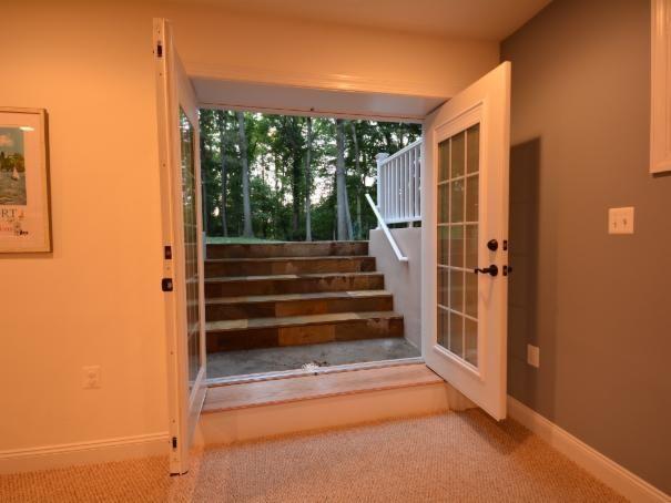 Cost To Install Walkout Bat Door   RevolutionHR How To Install Bat Door on blinds door, privacy door, welcome door, driver door,