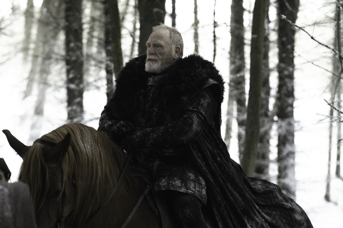 The Most Amazing And Frustrating Show On Tv Welcome Back Game Of Thrones James Cosmo Game Of Thrones Facts Jon Snow