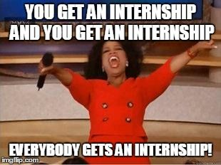 Image result for internship meme
