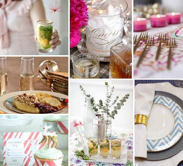Mood Board Monday: Holiday Entertaining (http://blog.hgtv.com/design/2012/12/24/mood-board-monday-holiday-entertaining/?soc=pinterest)
