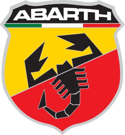 abarth logo vector in (eps, crd, ai) free download   biz logos
