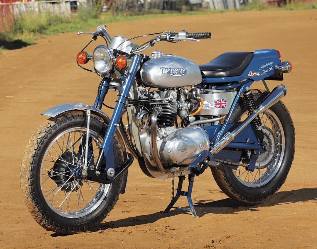 815 Likes, 4 Comments Motorcycle Classics