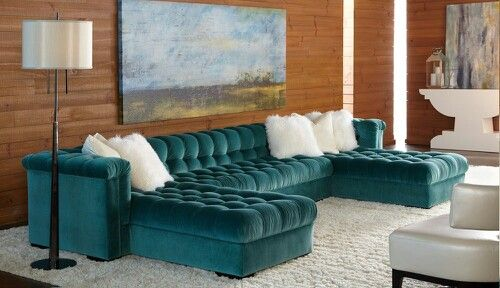 Turquoise Sectional Wow Cantoni Furniture Furniture Cozy