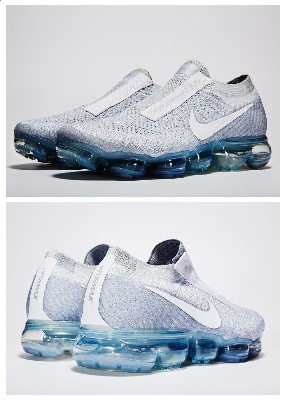 d3a7af6030 COMME des GARÇONS x Nike Vapormax | ❤️Tenis❤️ en 2019 | Zapatos ...
