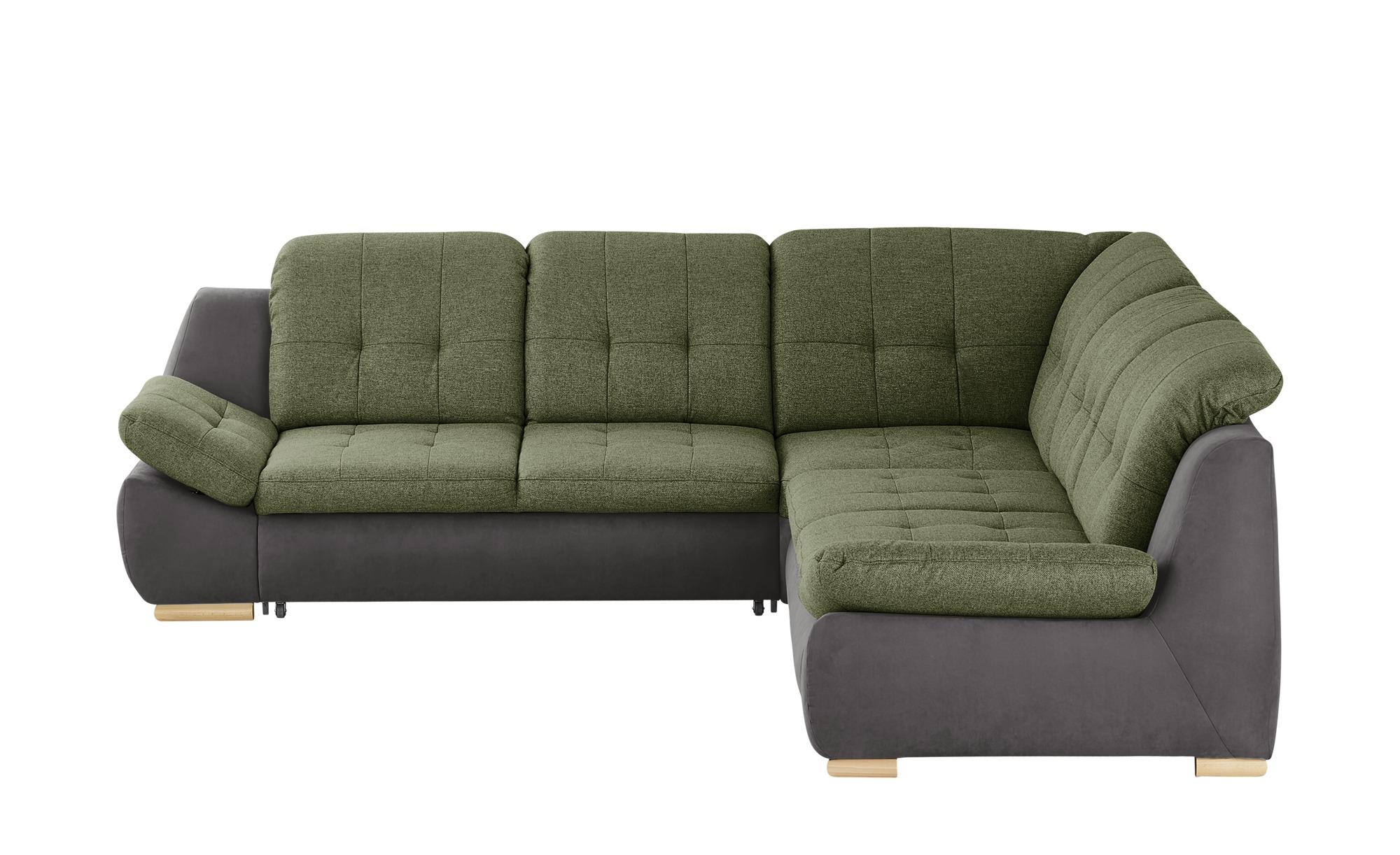 Ecksofa Lilli Grun Masse Cm H 82 Polstermobel Sofas Ecksofas Hoffner Sofa Ecksofa Kunstleder Couch