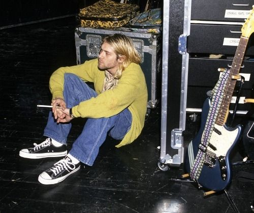 Nirvana : Photo