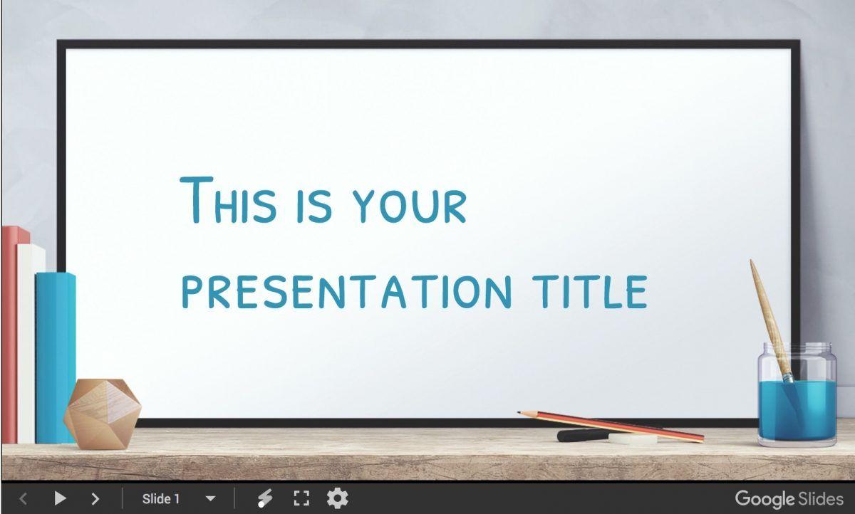 Free Google Slides Templates For Teachers Powerpoint