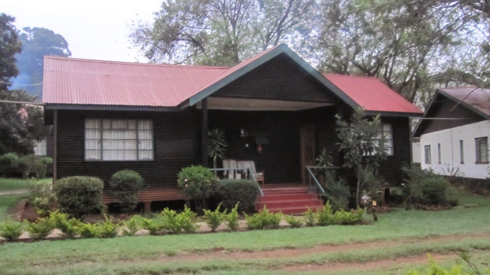 Guest house designs kenya google search