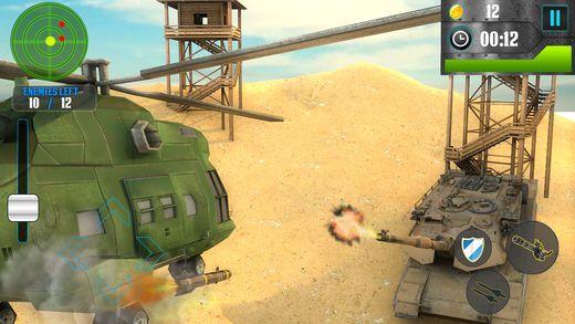 gunship battle 3d mod apk 2.5 41