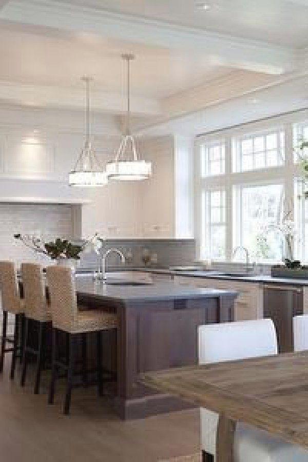 Easy kitchen lighting fixture plans to update the spa in your loft island ideas design no decor also rh pinterest