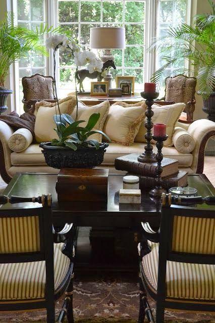 South Shore Decorating Blog British Colonial Decor Home Living Room Colonial Decor