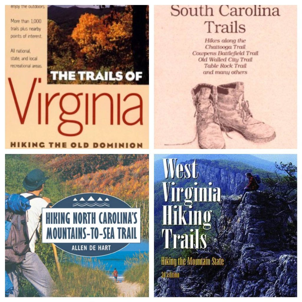6 Must Do Hikes In The South Carolina Upcountry