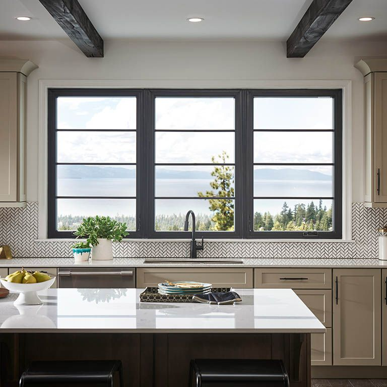 100 Series Windows Doors Andersen Windows With Images