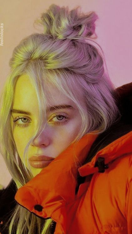 Billie Eilish Wallpapers Tumblr Billie Billie Eilish Hair Hair