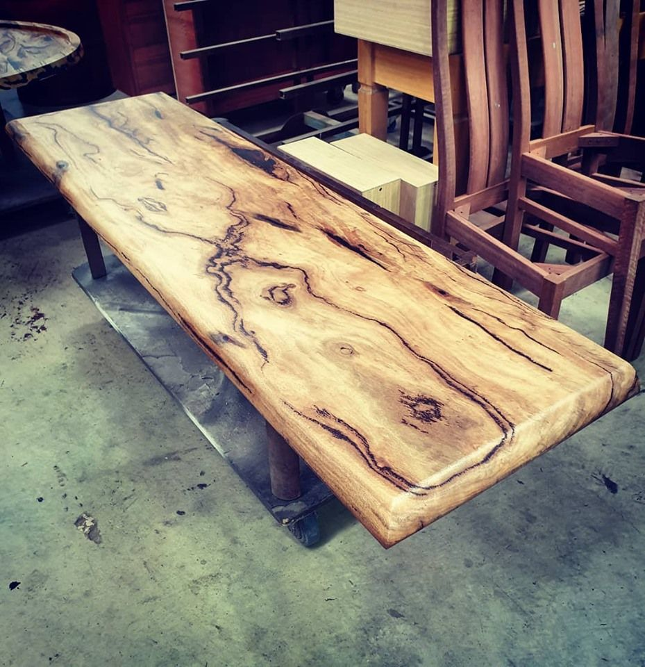 Marri Timber By Jarrimber Australia Timber Furniture Timber Furniture Maker [ 960 x 929 Pixel ]