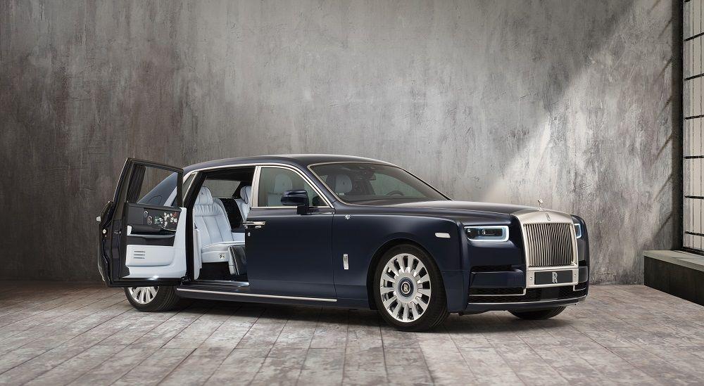 رولز رويس فانتوم ذات المليون غرزة Rolls Royce Phantom Rolls Royce Rolls Royce Wallpaper