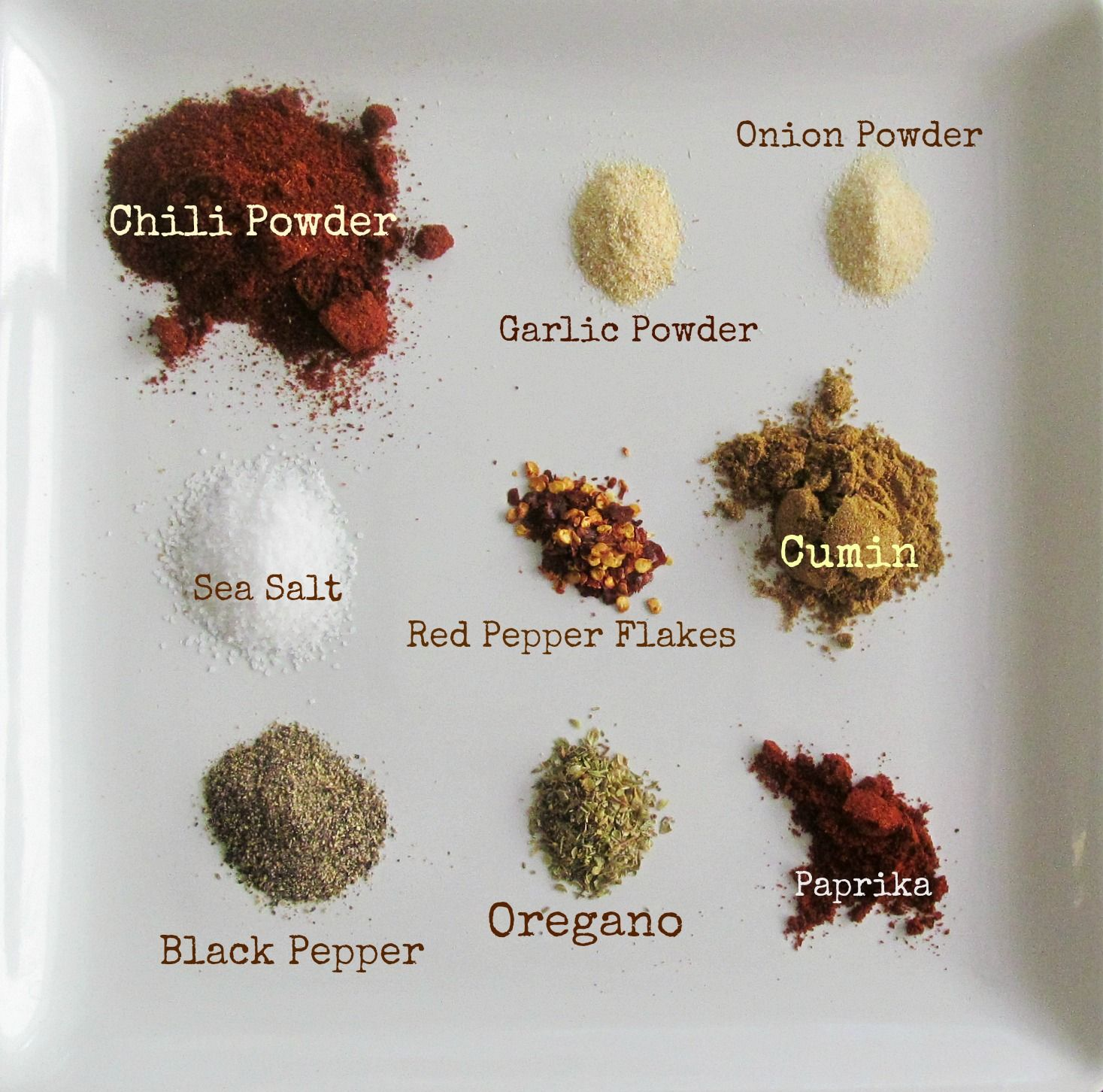 Diy Old El Paso Style Taco Seasoning About Three Tablespoons Of This Mix Is Equal To One Of Those Packets From The S Diy Taco Seasoning Ortega Taco Seasoning