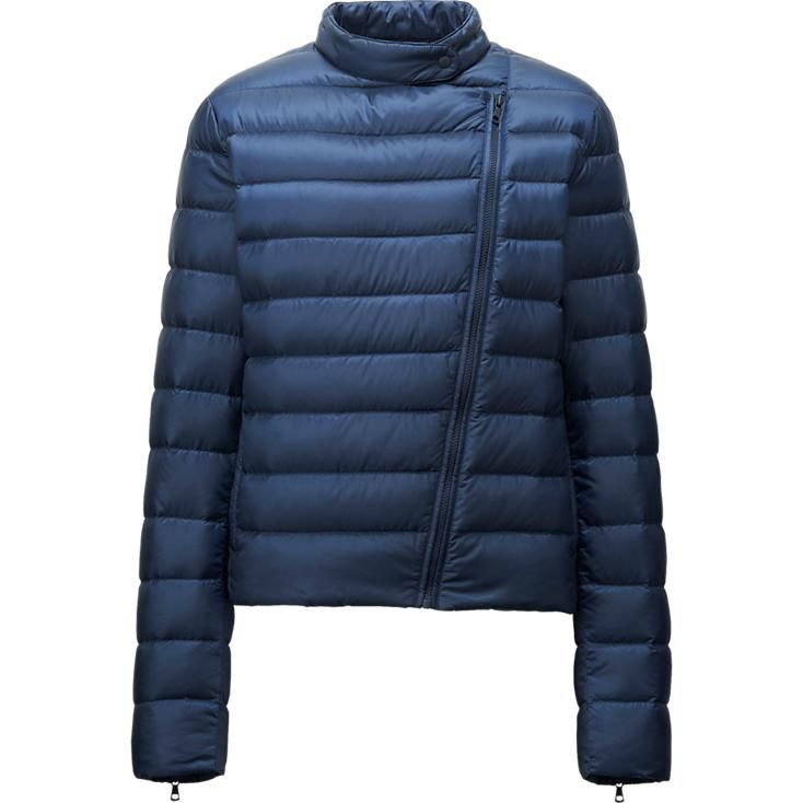Elegant WOMEN WATER DEFENDER ULTRA LIGHT DOWN RIDERS JACKET | UNIQLO