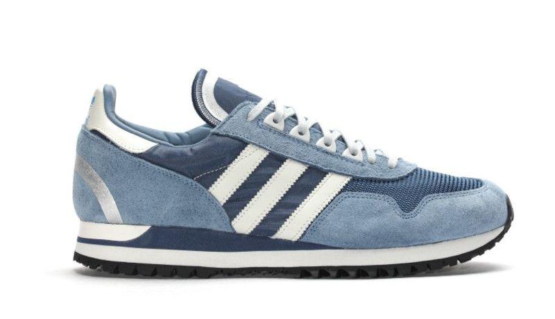 Gary Warnett Picks the Best Sneakers of 2016 - 3. Adidas