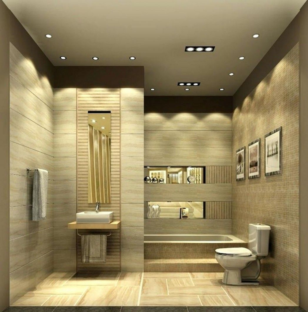 Bathroom Ceiling Designs Modern in 9  Deckengestaltung modern
