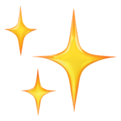Image result for star emoji