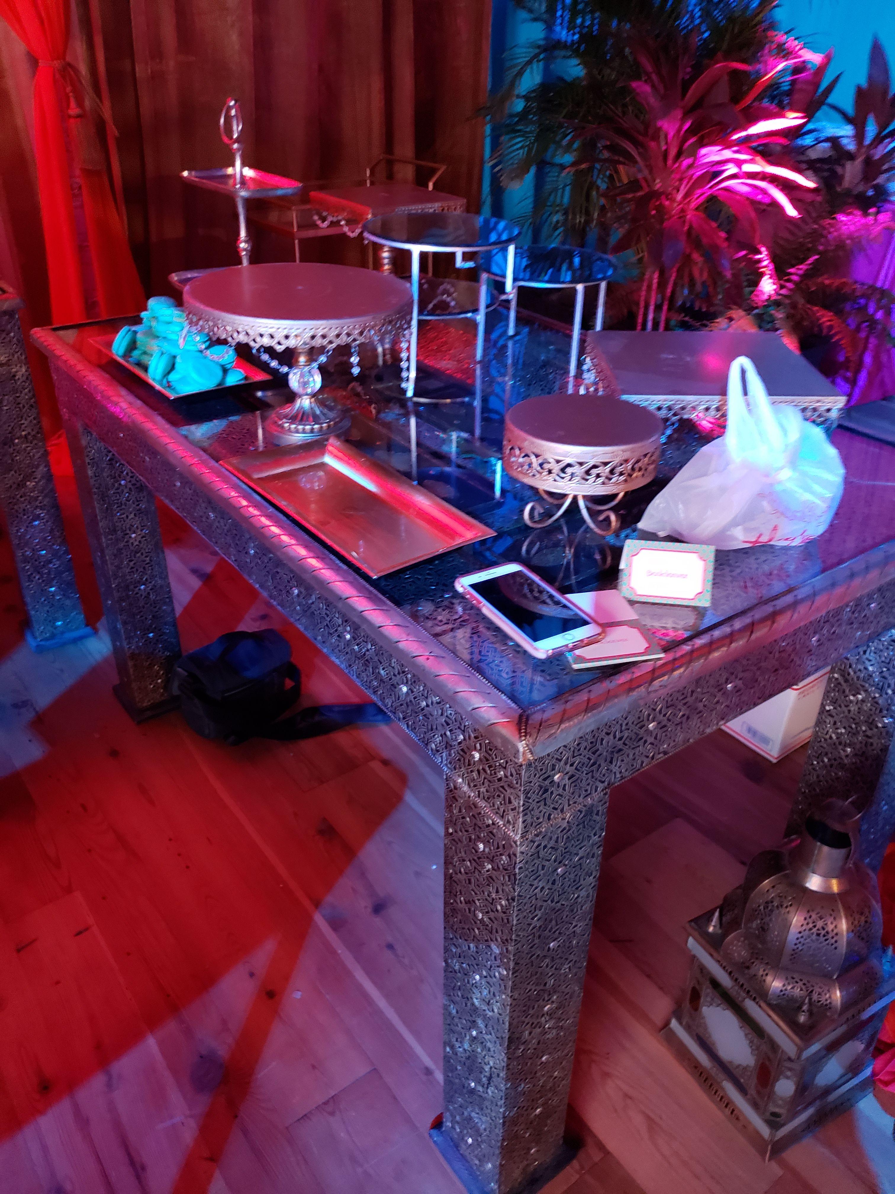 Event In Tampa Fl Moroccan Furniture Moroccan Furniture