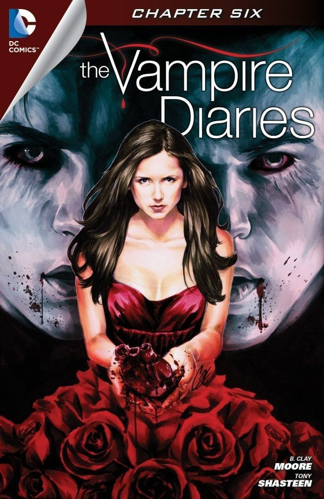 The Vampire Diaries 6ª Temporada Assista Online De Graca