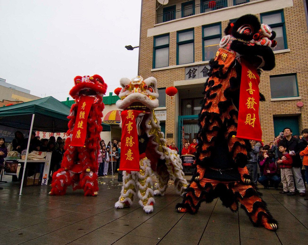 Portland hosts its own Japanese Mochitsuki Festival