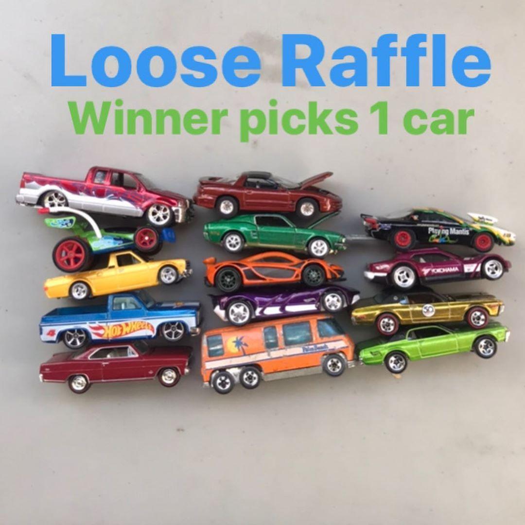 🎟Loose cars raffle🎟 🔥🔥$2x10 spots raffle🔥🔥Comment spots below👇🏼 Winner picks one car. free shipping US, $5 towards international. 1. 2. 3. 4. 5. 6. 7. 8. 9. 10.  #hotwheels #hw #hotwheels50 #cars #hwpopculture #treasurehunt #carculture #supertreasurehunt #hwcollector #toys #hotwheelscollector #diecast #di3castgarage #hwcjustin #matchbox #greenlightcollectibles #hotwheelscarculture #hotwheelsphotography #hotwheelscollector #rlc #car #instagram #diecastcars #vehicles #164diecast #hotwheels