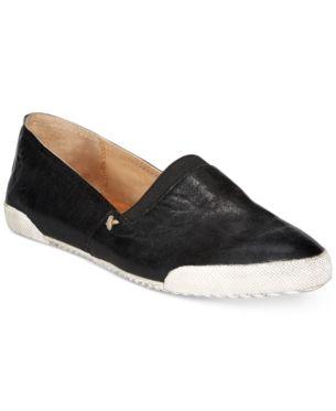 Frye Melanie Slip On Sneakers \u0026 Reviews