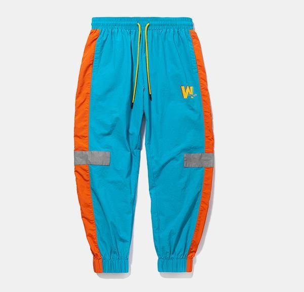 3b8ab41e1d Shwim Mens Vintage Track Windbreaker Pants