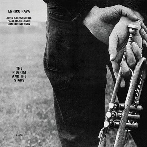 Enrico Rava The Pilgrim And The Stars Ecm 1063 1975 W