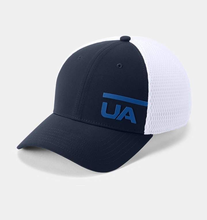 2030e506b3c44 Under Armour Mens UA Train Spacer Mesh Cap