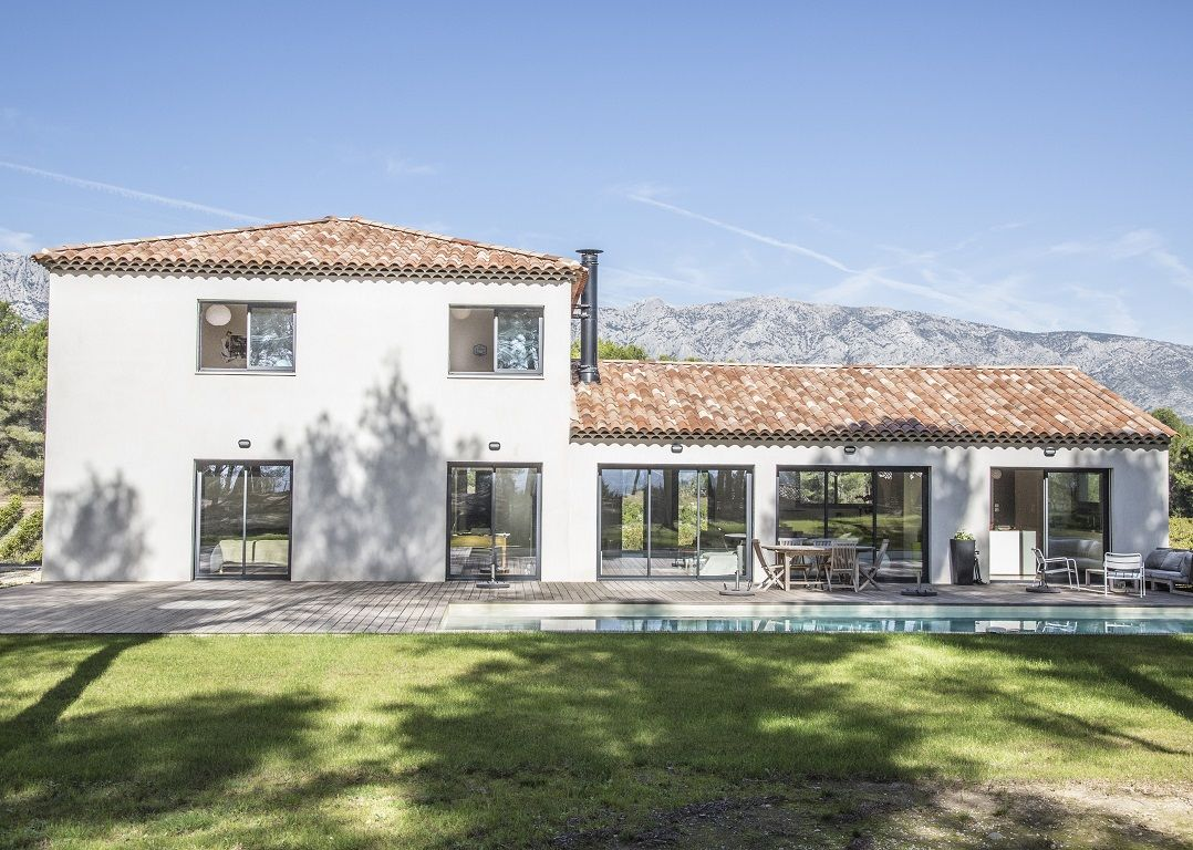 Avis Constructeur Couleur Villas title} (avec images) | plans de maison traditionnelle