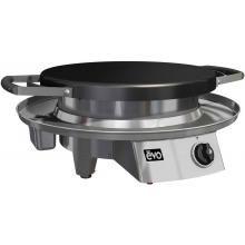 Evo Companion Classic Tabletop Flattop Natural Gas Grill ...