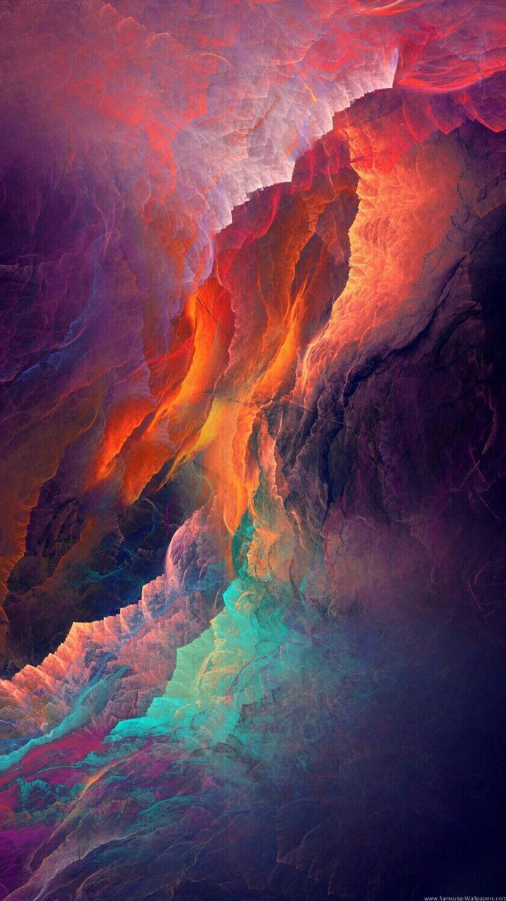 Fantasy Cloud Landscapes Stock 720x1280 Samsung Galaxy S4