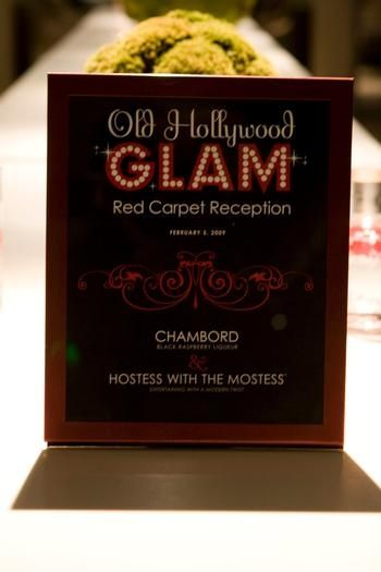 old hollywood theme special events honor ideas pinterest