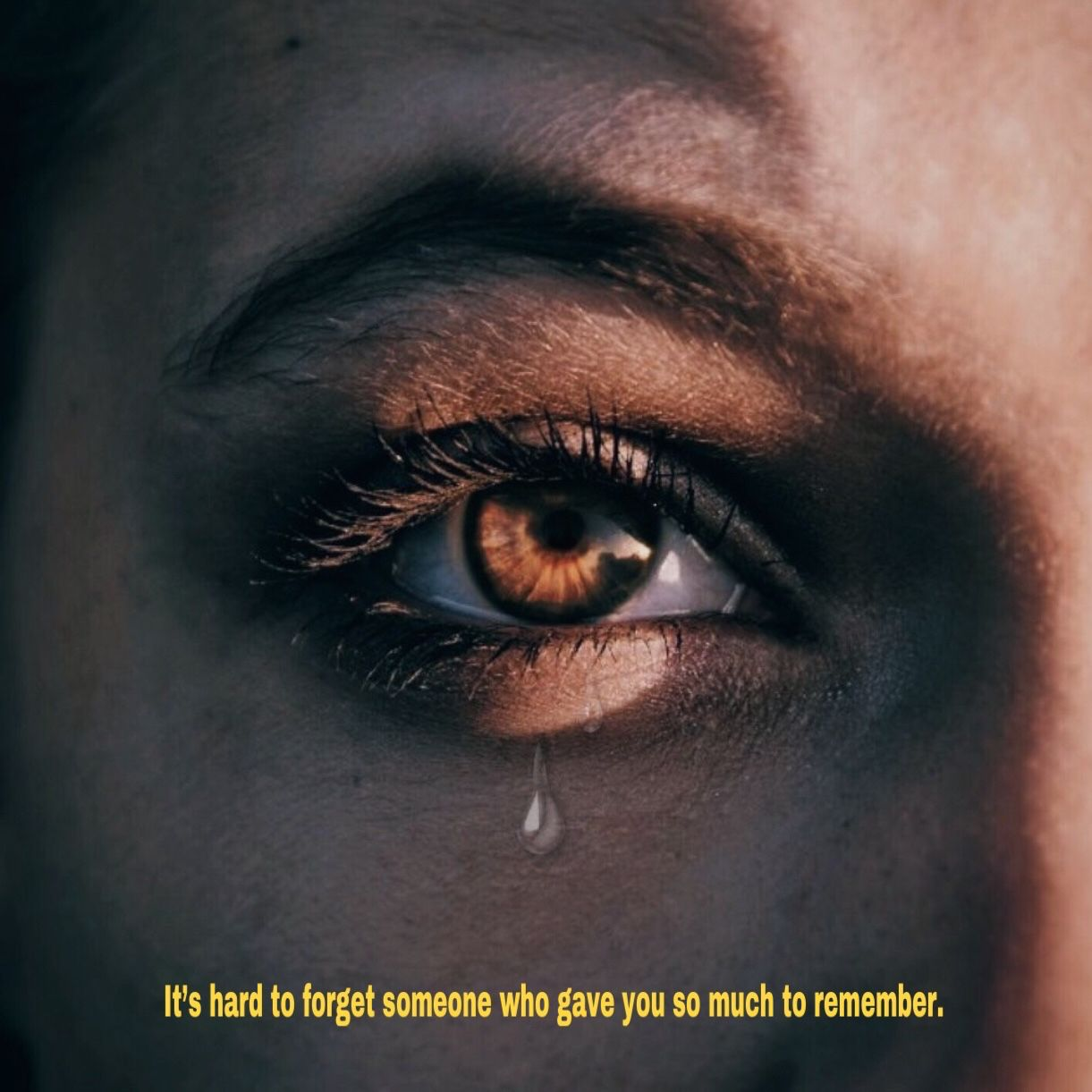 Crying Eyes Quotes Tumblr Wwwtopsimagescom