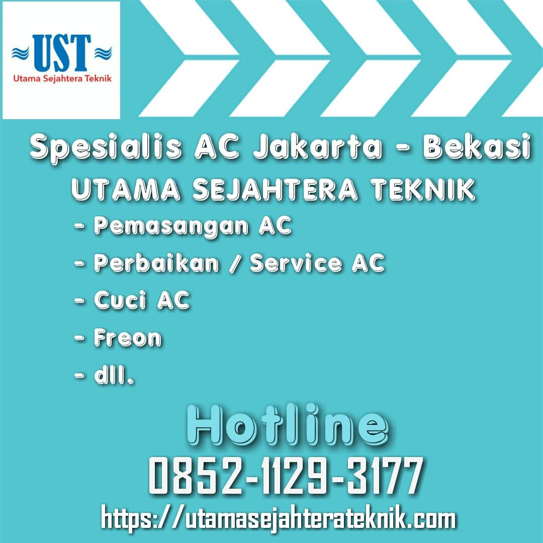 Jasa Service Ac Semua Tipe Ac Area Jakarta Dan Sekitarnya Perbaikan Teknik Muara