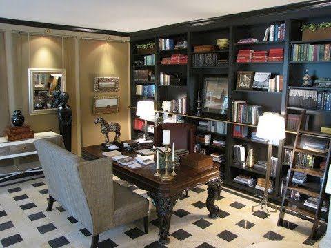Southwest Home Office Designs Home Office Design Ideas